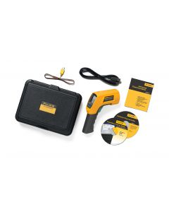 Fluke 572-2 Infrared Thermometers