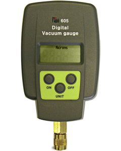 TPI 605 Vacuum Gauge