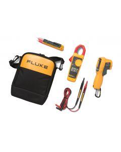 Fluke 62 Max+/323/1AC Combo HVAC Kit
