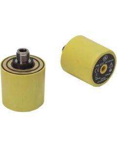 Druck PM620IS Intrinsically Safe Pressure Modules Absolute Range