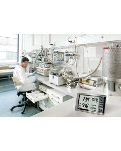 Testo 622 Hygrometer with Pressure Indication 0560 6220