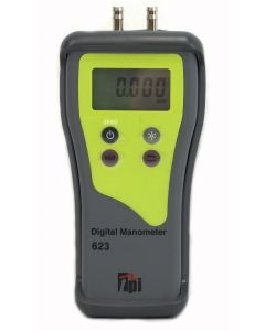 TPI 623 Digital Manometer