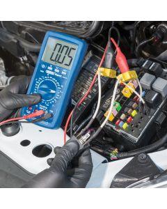 Draper Relay Test Lead Kit 64784