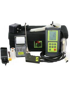 TPI 709R-Kit 1 Flue Gas Analysers