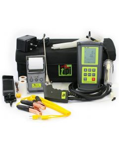 TPI 709R-Kit 2 Flue Gas Analysers