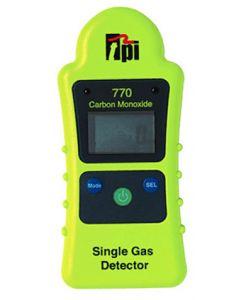 TPI 770 Carbon Monoxide Monitor