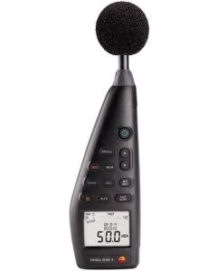 Testo 816-1 Sound Level Meter 0563 8170