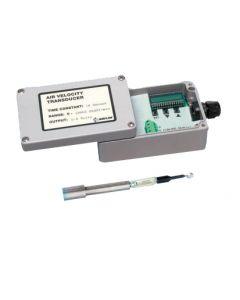 TSI Airflow 8475-075-1 Air Velocity Tranducer