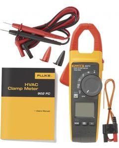 Fluke 902 Clamp Meter With Fluke Connect