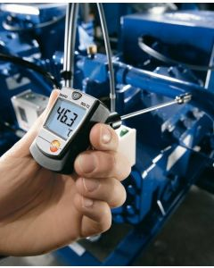 Testo 905-T2 Compact Surface Thermometer