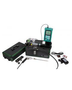 Kane International 9206 QUINTOX Flue Gas Analyser & Emissions Monitor