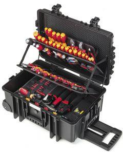 Wiha Tool Set Electrician Competence XXL II WHA-42069