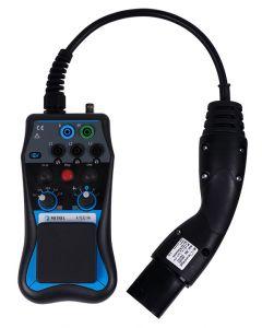 Metrel A 1532 XA EVSE adapter