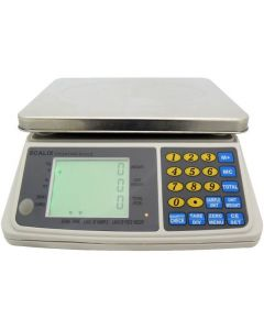 ATP ACS-15 15kg Bench Counting Scale
