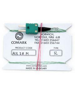 Comark Flexible Wire Air Probe AK28M