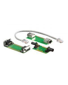Fluke BHT190 Set of break out adapters