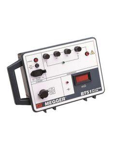 Megger BT51 Low Resistance Ohmeters