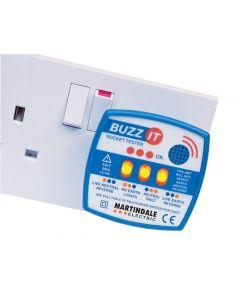 Martindale BZ101 Socket Testers