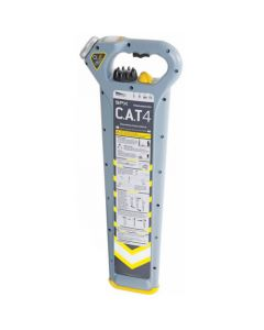 Radiodetection CAT4 Cable Avoidance Tester