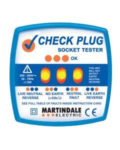 Martindale CP501 Socket tester