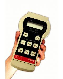 Cropico DO4000 Low Resistance Ohmeter