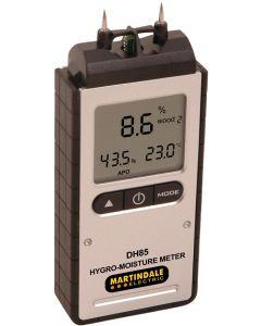 Martindale DH85 Hygro Moisture Meter