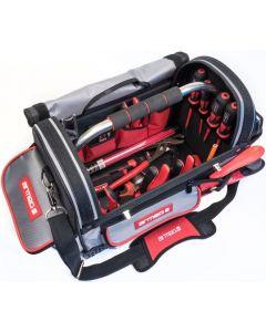 Armeg 18 inch Nylon Tool Tote DHTBAG001
