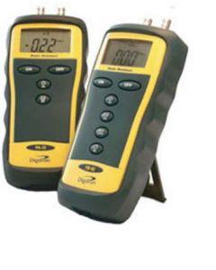 Digitron PM20 Pressure Meters 0 - 130 millibar