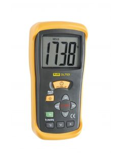 Dilog DL7101 Digital Thermometers