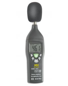 Dilog DL7103 Digital Sound Level Meter