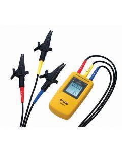 Dilog DL9010 Phase Rotation Tester