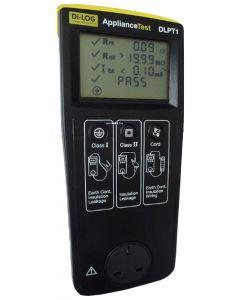 Di-Log ApplianceTEST DLPT1 PAT Tester