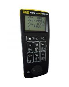 Di-Log ApplianceTEST DLPT2 Advanced Manual PAT Tester