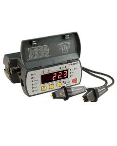 Megger DLRO10  Low Resistance Ohmeters