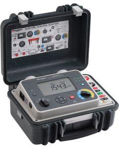 Megger DLRO100X Series Digital Low Resistance Ommeters