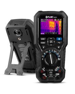 FLIR DM284 Industrial Imaging Multimeters with IGM
