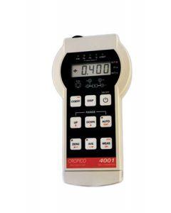 Cropico DO4001 Low Resistance Ohmeters
