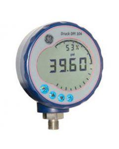Druck DPI104 Digital Pressure Test Gauge