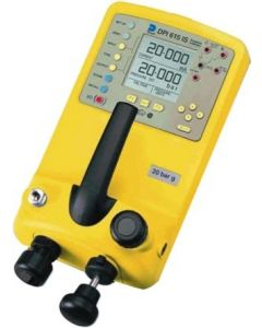 Druck DPI 615 Calibration Gauges Indicator