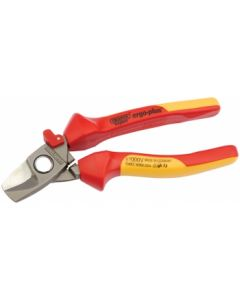 DraperFully Insulated VDE Cable Cutter 180mm