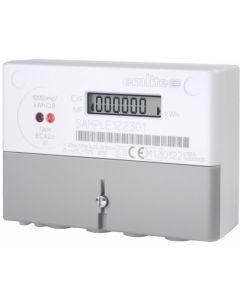 Emlite ECA2 Single Phase kW Hr Generation Meter
