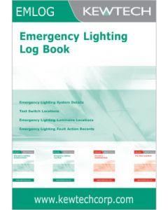 Kewtech EM1LOG Documentation and Publication