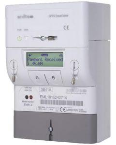 Emlite Smart Pre-pay Meter with Off-peak EMA1