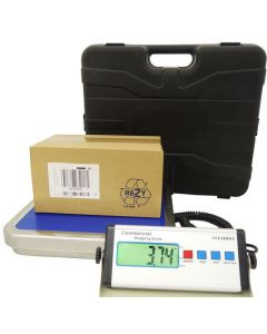 ATP FCS-60 60kg Portable Counting Platform Case