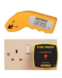 Martindale FD500 Analogue Fuse Finder