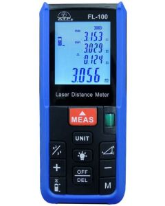ATP FL-100 100m Laser Distance Meter