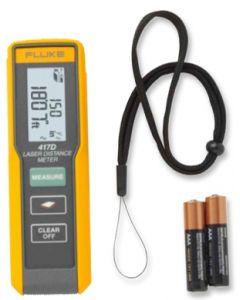 Fluke 417D Laser Distance Measurer