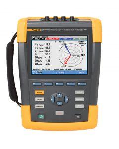 Fluke 437 II Basic Energy Monitoring