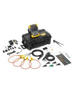 Fluke 437 II Kit Energy Monitoring