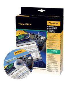 Fluke DMS Complete Professional Software